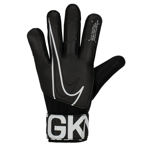 Детски вратарски ръкавици Goalkeeper Gloves Nike GK Match JR