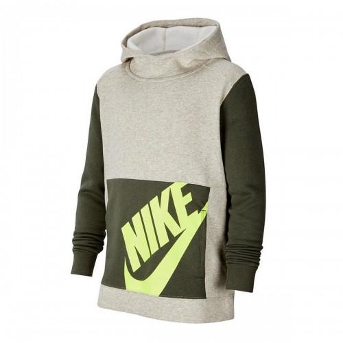Детски суйтчър Nike B NSW PO HOODIE KIDS PACK