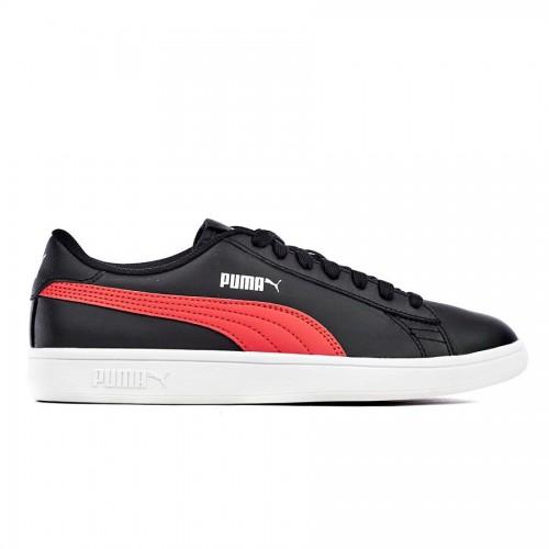 Юношески кецове Puma Smash V2 JR