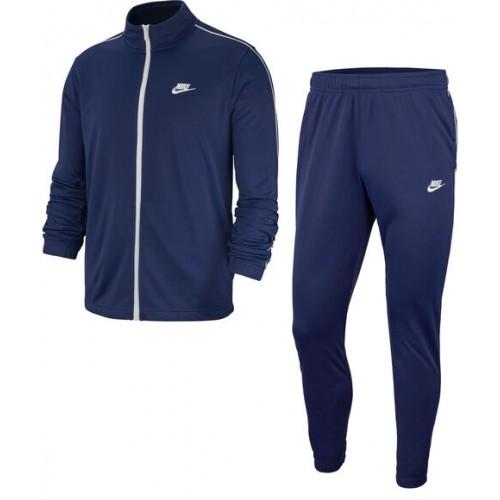 Мъжки спортен екип Nike M NSW CE TRK SUIT PK BASIC