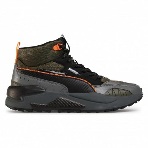 Мъжки спортни обувки Puma X-Ray 2 Square Mid WTR FOOTWEAR