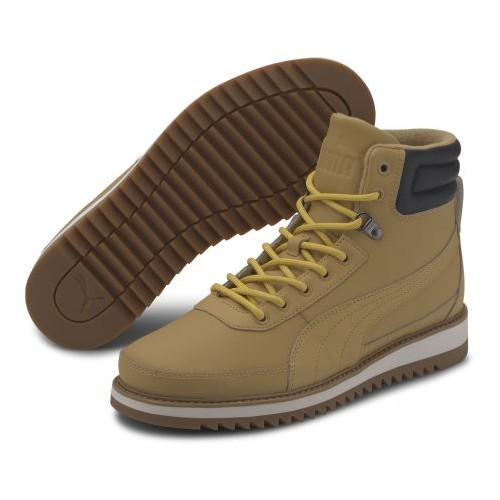 Мъжки зимни обувки Puma Desierto v2 FOOTWEAR