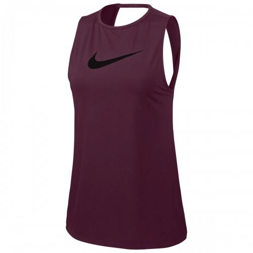 Дамски потник Nike W NP TANK ESSENTIAL SWOOSH