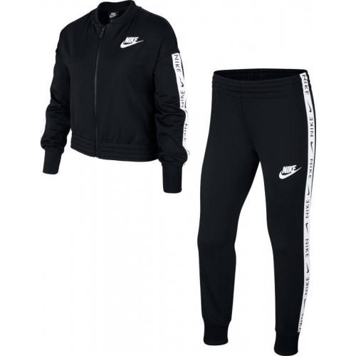Детски екип Nike G NSW TRK SUIT TRICOT
