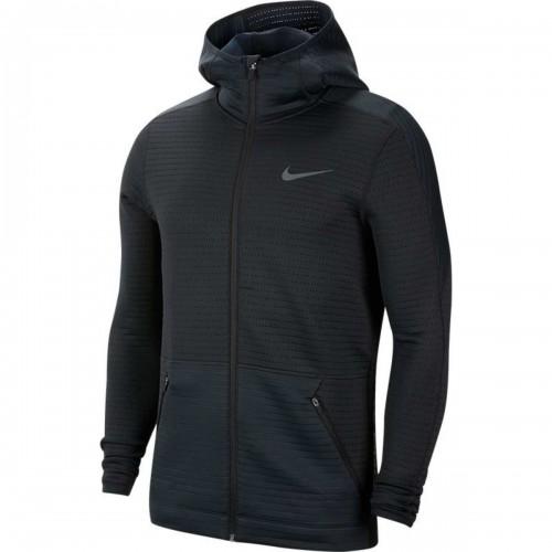 Мъжко горнище Nike M NK LS HD FZ NPC