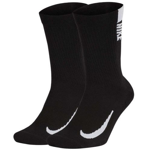 NIKE Чорапи Multiplier Crew Socks