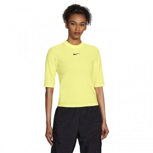 Дамска тениска Nike W NSW ICN CLSH TOP SS MESH