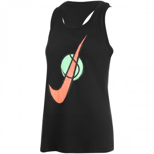 Дамски потник Nike W NKCT TANK SWOOSH TENNIS