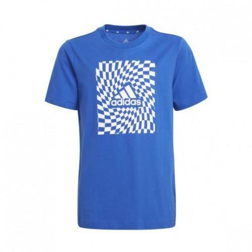 Детска тениска ADIDAS Graphic