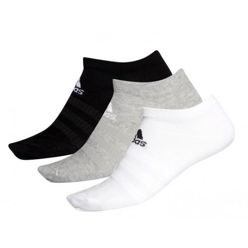 ADIDAS Чорапи Cush Low 3PP Unisex Socks