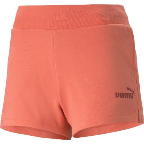 """Дамски къси панталони Puma ESS 4"""" Sweat Shorts TR"""