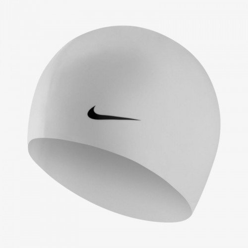 NIKE плувна шапка Solid Silicone