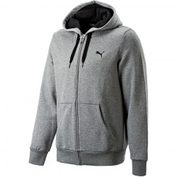 Puma Суитшърт ESS Hooded Jacket