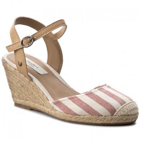 Дамски сандали KINNEY STRIPES
