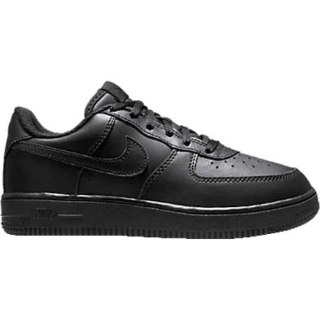 Детски кецове Nike Air Force 1 Mid