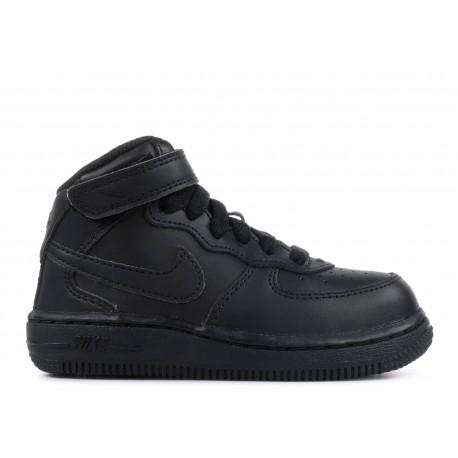 Бебешки кецове Nike Air Force 1 Mid