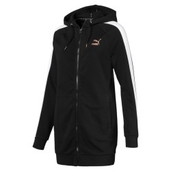 Дамско горнище Kiss Artica T7 Zip-Up Women's Hoodie
