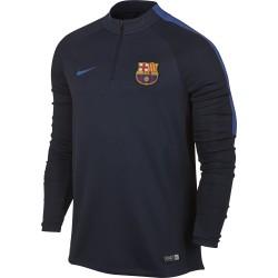Мъжка блуза Nike FC BARCELONA DRIL TOP SQUAD