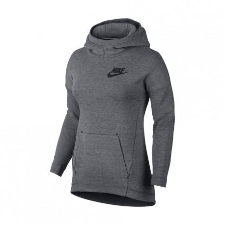 Дамско горнище Nike Tech Fleece