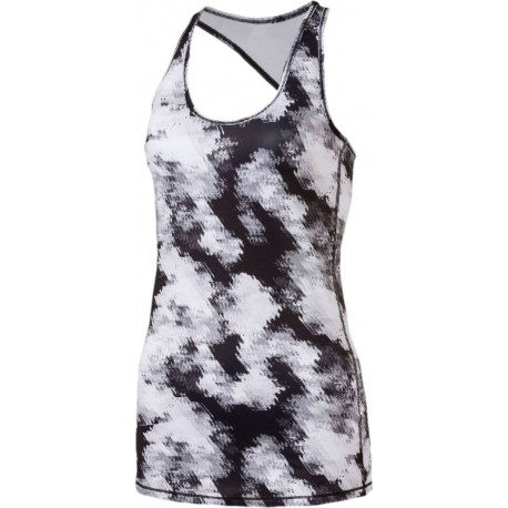 Дамски потник PUMA ESSENTIAL LAYER TANK GRAPHIC