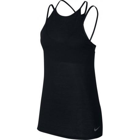 Дамски потник Nike Dri-Fit Training Tank