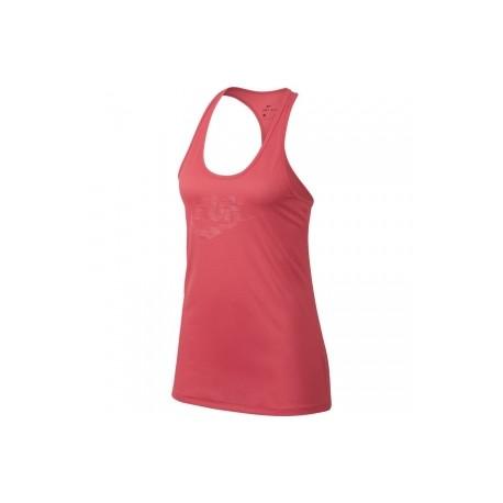 Дамски потник Nike Dry Women's Tank Legend Brand