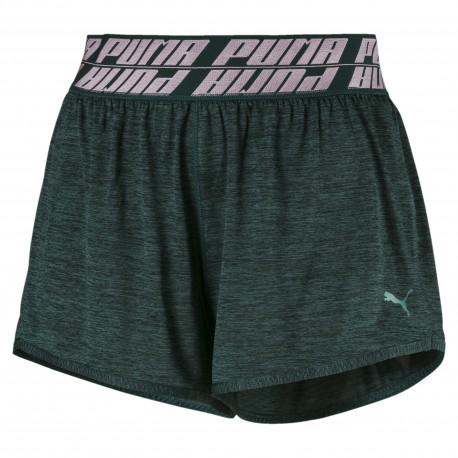 Дамски къси панталони Puma Own It Women's Training Shorts