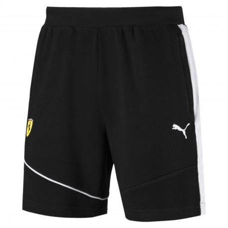 Мъжки къси панталони PUMA Ferrari Men's Sweat Shorts
