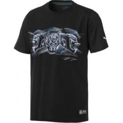 Мъжка тениска PUMA Mercedes Amg Petronas