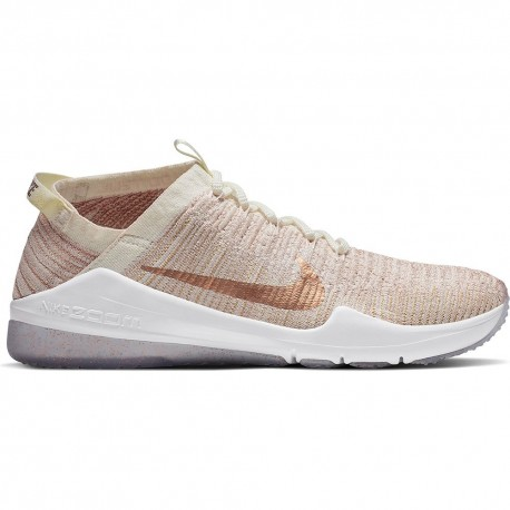 Дамски маратонки Nike Air Zoom Fearless Flyknit 2 Metallic