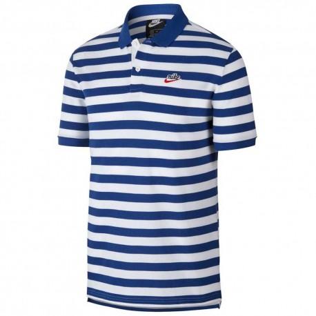 Мъжка тениска NIKE M NSW HE POLO SCRIPT