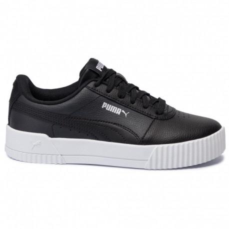Дамски кецове PUMA Carina Leather Women's Sneakers