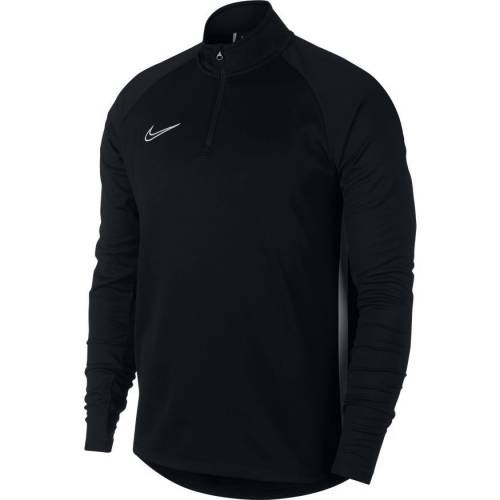 Мъжка блуза NIKE DRI FIT ACADEMY DRILL LONG SLEEVE