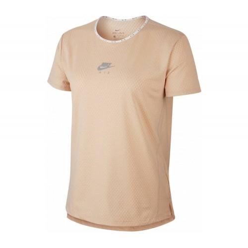 Дамска тениска NIKE Short-Sleeve Running Shirt